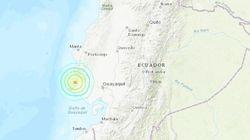 Σεισμός 6,2 Ρίχτερ στον