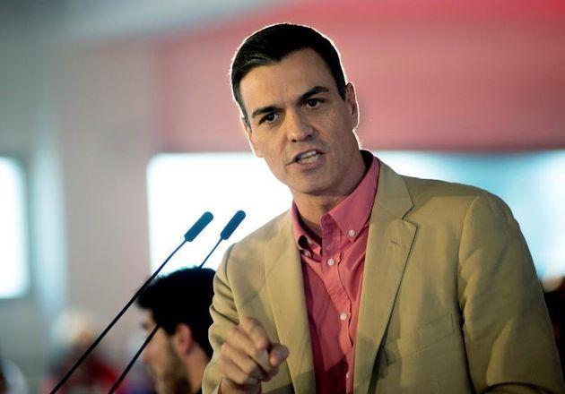 Pedro Sánchez no descarta aplicar el 155