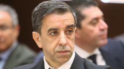 Ali Haddad intercepté au poste frontalier d'Oum Tboul