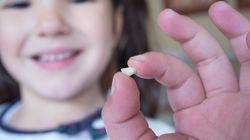 Ερευνητές προτείνουν να μην πετάμε τα δόντια μικρών παιδιών για τον πιο απίστευτο
