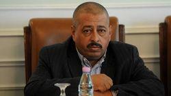 Mahieddine Tahkout interdit de sortie du