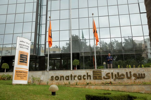 Sonatrach: Hausse du chiffre d'affaires à l'exportation en