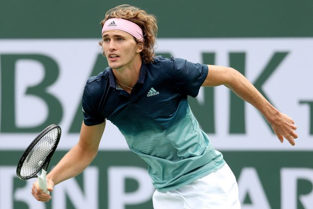 Alexander Zverev, the world №3, confirms its presence at the Grand Prix Hassan II