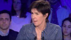 Ruquier blague encore sur Brigitte Macron, Angot le