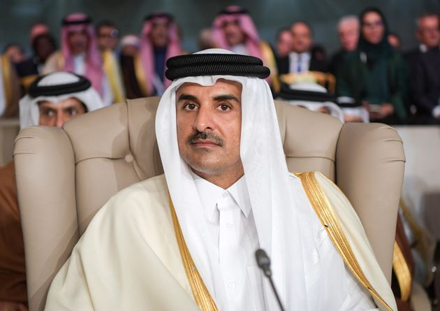 Sommet arabe à Tunis: L'émir du Qatar quitte prématurément la