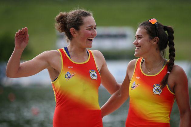 La medallista olímpica Anna Boada se retira a los 26 años por una