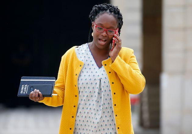 Remaniement: Sibeth Ndiaye nommée porte-parole du