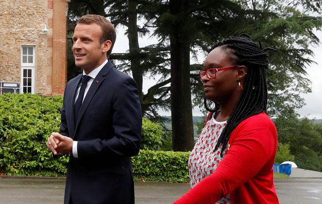"""Sibeth Ndiaye a-t-elle vraiment dit """"j'assume de mentir pour protéger"""" Macron?"""