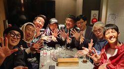 1년 만에 만난 '무한도전' 멤버들이 '시즌2'에 대해