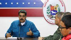 Maduro instaure un rationnement de l'électricité pour 30 jours au