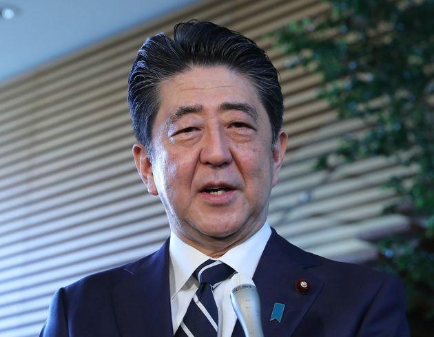 「令和」に込めた思い、なぜ安倍晋三総理自ら会見?「私自ら ...
