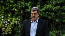 Guardian: Ο Πολάκης πηγή έμπνευσης για το επόμενο βιβλίο του