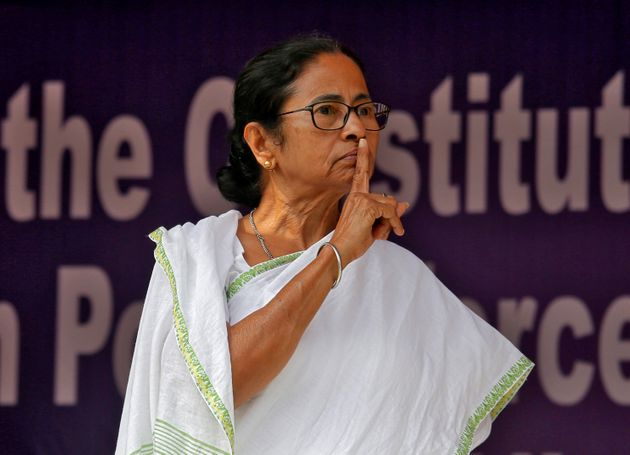 Mamata Banerjee Says If You Love The Country, Don't Support Modi, Amit