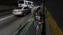 Έκτακτα μέτρα στη Βενεζουέλα λόγω διακοπών στην