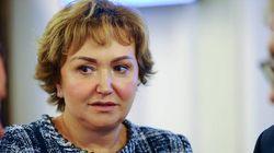 Μια από τις πλουσιότερες γυναίκες της Ρωσίας σκοτώθηκε σε αεροπορικό