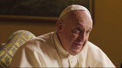 Las seis palabras del papa Francisco a Jordi Évole en 'Salvados' que emocionan