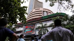Sensex Hits Record High, Breaches 39,000