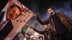에르도안 대통령의 집권당이 지방선거서 주요도시 기반을