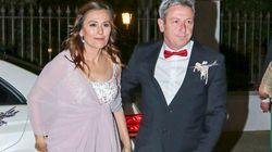 Alonso Guerrero, exmarido de la reina Letizia, se vuelve a