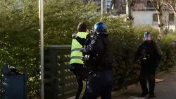 L'IGPN enquête sur 313 suspicions de violences policières dénoncées par les gilets
