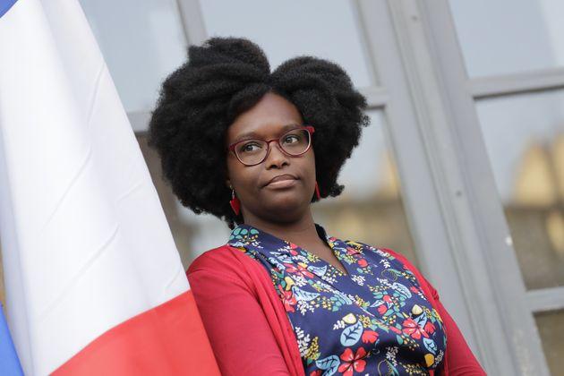 Sibeth Ndiaye, une pro de la com' déjà rattrapée par ses