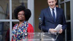 Au gouvernement, Macron privilégie ses proches à