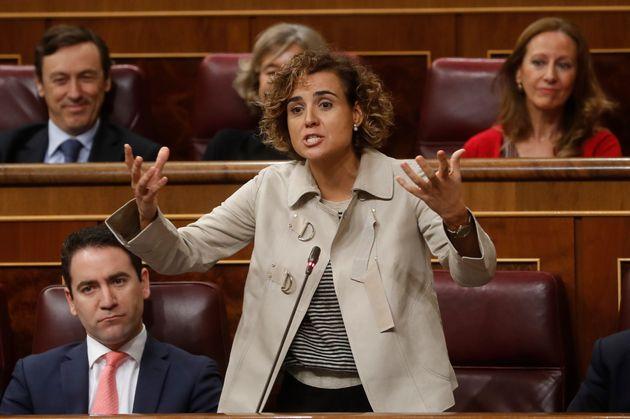 Dolors Montserrat será la cabeza de lista del PP para las elecciones