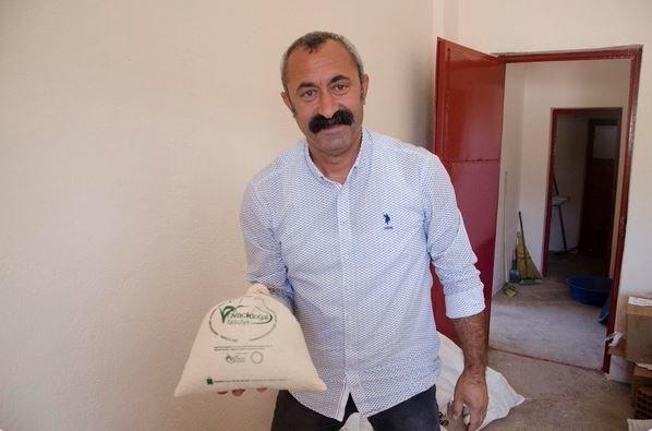 Η Τουρκία εξέλεξε για πρώτη φορά στην ιστορία της κομμουνιστή