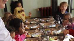 Las familias en situación de pobreza recibirán desde hoy hasta 588 euros por hijo a