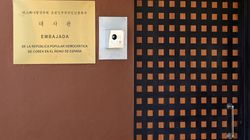 El grupo que asaltó la Embajada norcoreana en Madrid asegura que prepara 'grandes