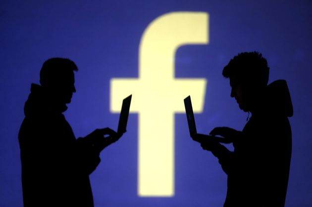 Facebook Says Removed 687 Pages, Accounts Linked To