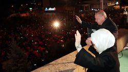 Turquie: défait à Ankara et Antalya , le parti d'Erdogan s'accroche