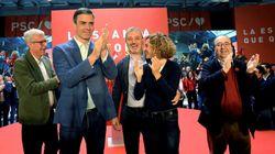 PSOE y PP lideran intención de voto separados por 3,5 puntos según 'La