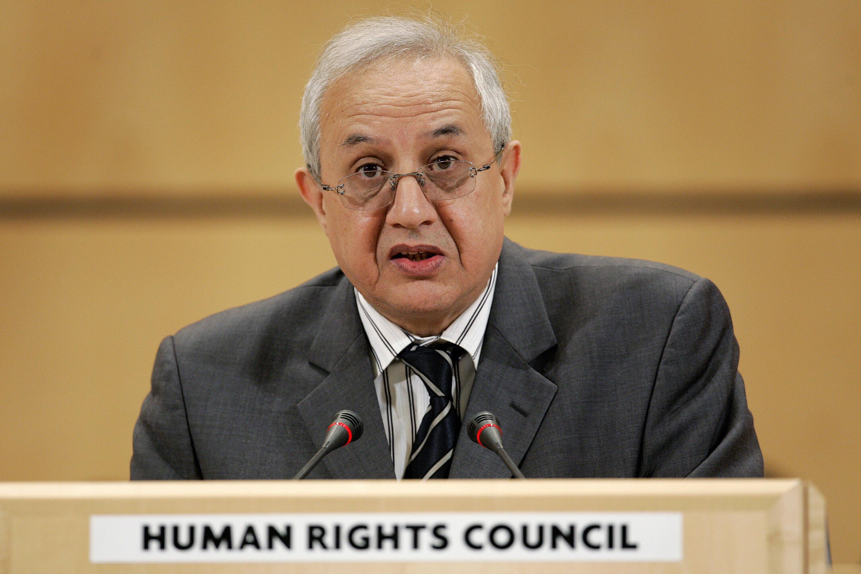 Pour l'ancien président de l'APN, Abdelaziz Ziari, la constitution d'un nouveau gouvernement est une...