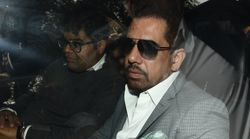 Robert Vadra Granted Anticipatory Bail By Delhi