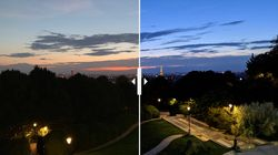 Le comparatif des appareils photo du Pixel 3 et de l'iPhone