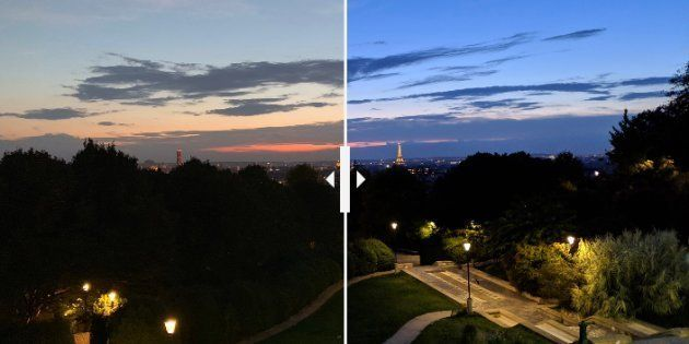 Qui du Google Pixel 3 ou de l'Apple iPhone XS a pris quelle photo ? Lisez notre test avant de craquer...