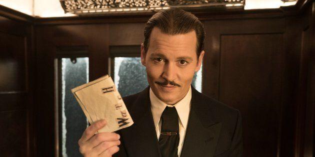 """Que vaut """"Le crime de l'Orient-Express"""", le film de Kenneth ..."""