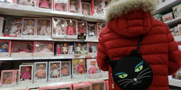 Quels jouets offrir à Noël pour viser