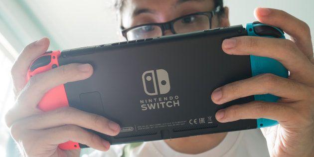 Les jeux Nintendo Switch pour les gamers à la recherche du temps (de jeu)
