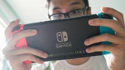 Les jeux Switch à offrir à ceux qui n'ont jamais le