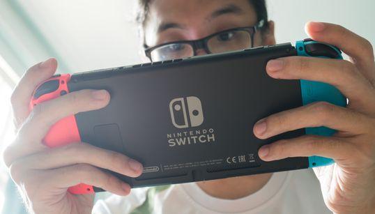Les meilleurs jeux vidéo Nintendo Switch faciles à prendre en