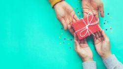 10 cadeaux de Noël pour jeunes parents approuvés par de jeunes
