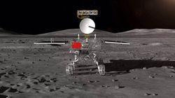 Avec Chang'e 4, la Chine vise la face cachée de la