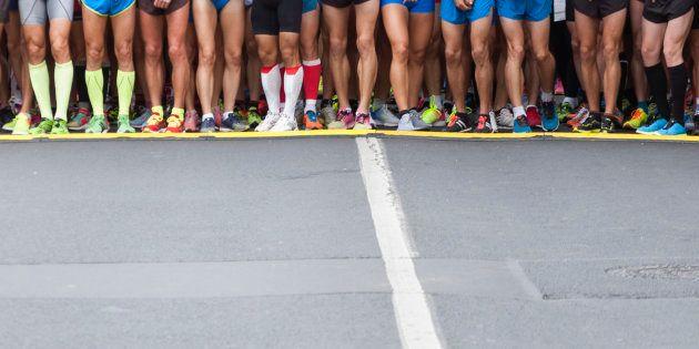 Les meilleures chaussures pour un premier marathon (selon des