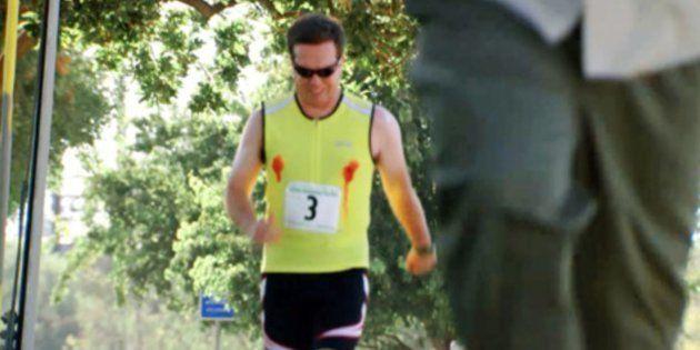 """Marathon: les tétons qui saignent, """"un détail qui peut vous pourrir une course"""""""