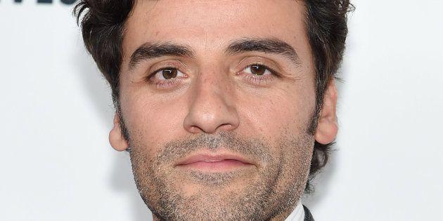 L'acteur Oscar Isaac rejoint le casting du