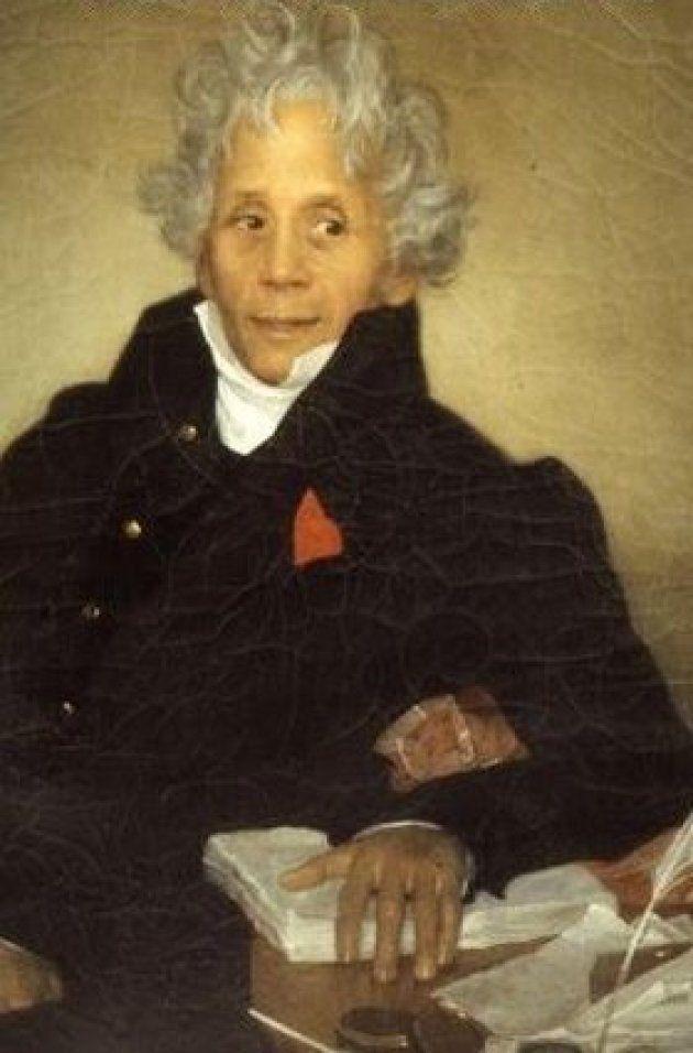 François Fournier de Pescay, premier médecin noir en France au 18ème