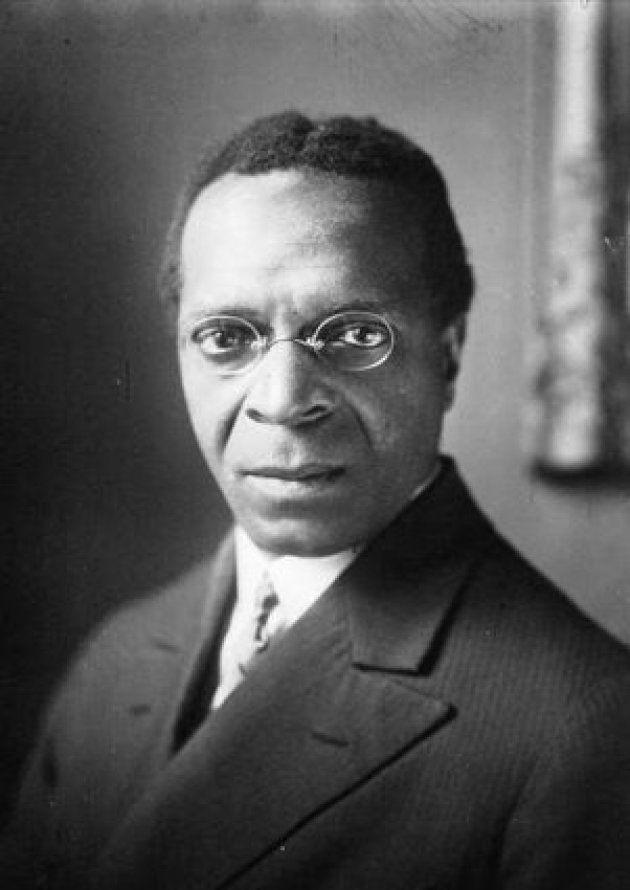 René Maran, premier noir a avoir gagné le prix Goncourt en