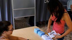 EXCLUSIF - 71% des Français veulent un référendum après le grand